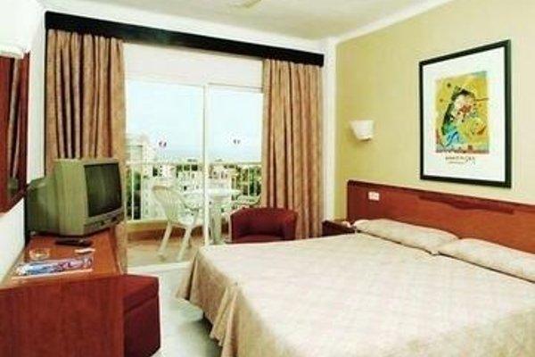 BQ Belvedere Hotel - 50