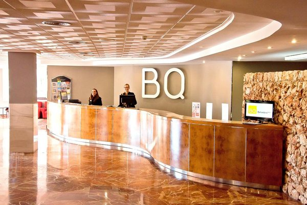 BQ Belvedere Hotel - 11