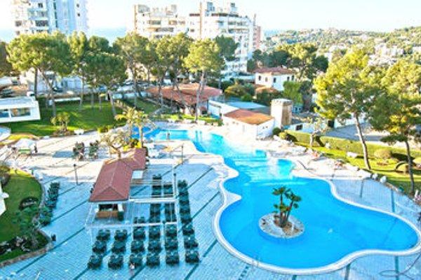 BQ Belvedere Hotel - 20