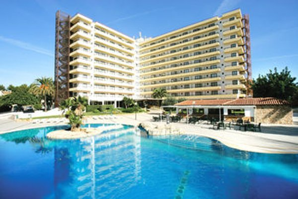 BQ Belvedere Hotel - 23