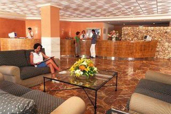 BQ Belvedere Hotel - 4