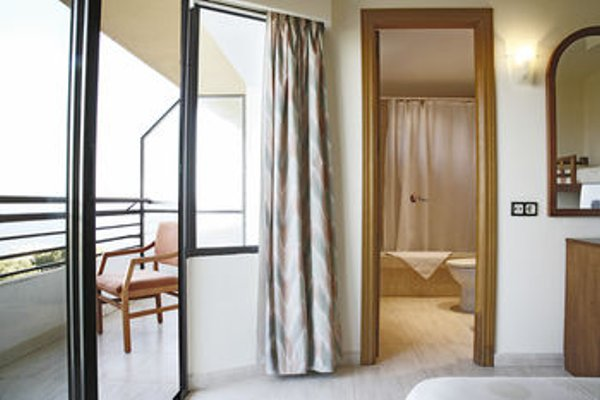 BQ Belvedere Hotel - 5