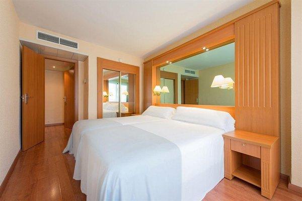 Tryp Palma Bosque Hotel - фото 5
