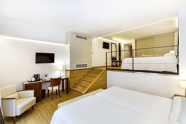 Hotel Almudaina - фото 50