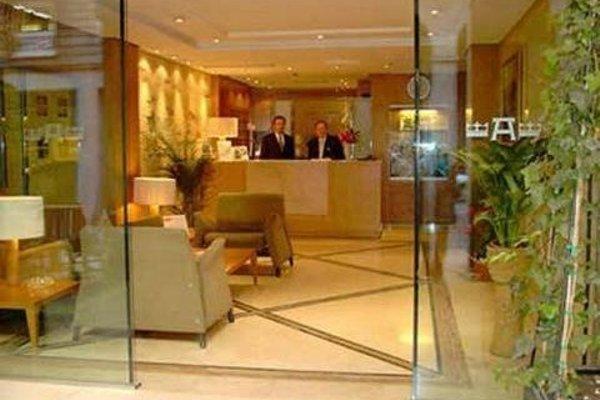 Hotel Almudaina - фото 16