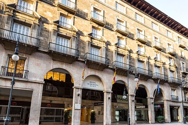 Hotel Almudaina - фото 21