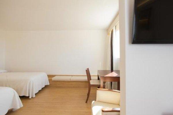 Hotel Almudaina - фото 3