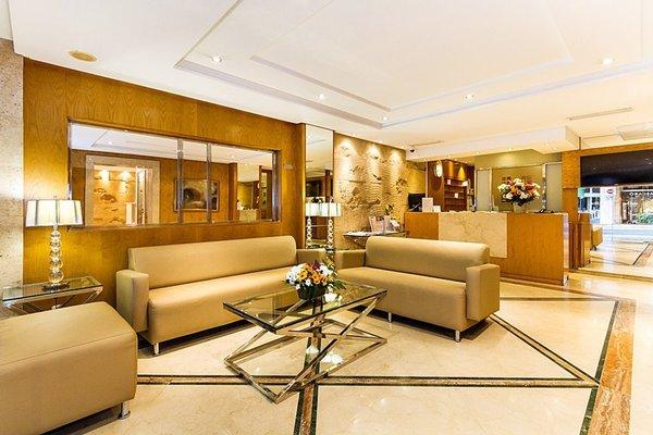 Hotel Almudaina - фото 7