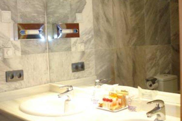 Hotel Armadams - фото 10