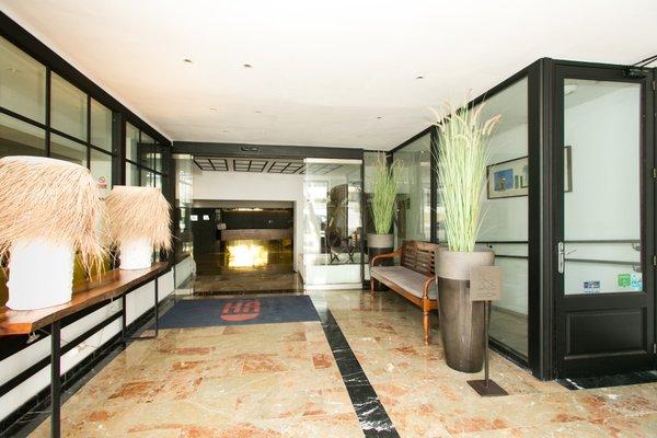 Hotel Armadams - фото 13