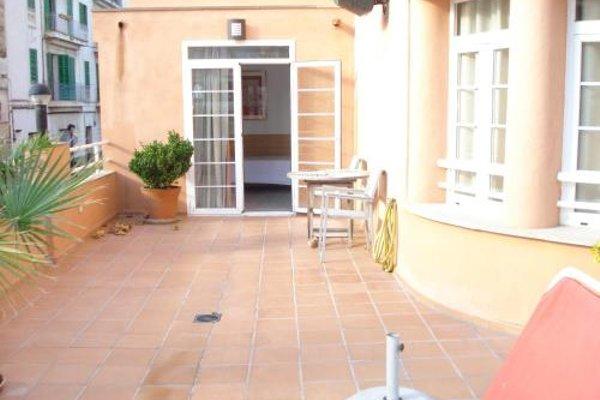 Hotel Armadams - фото 18