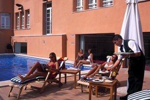 Hotel Armadams - фото 19