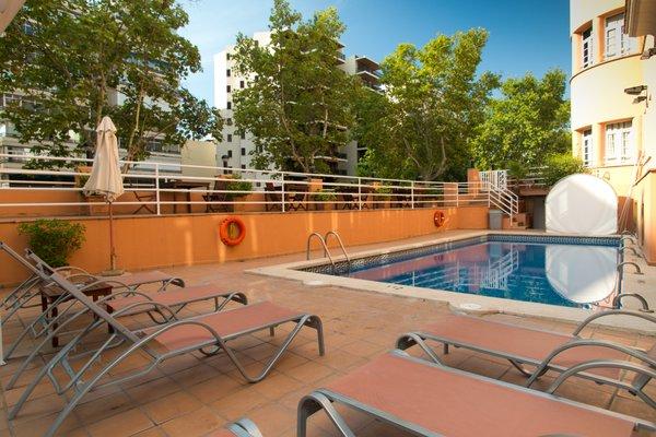 Hotel Armadams - фото 21