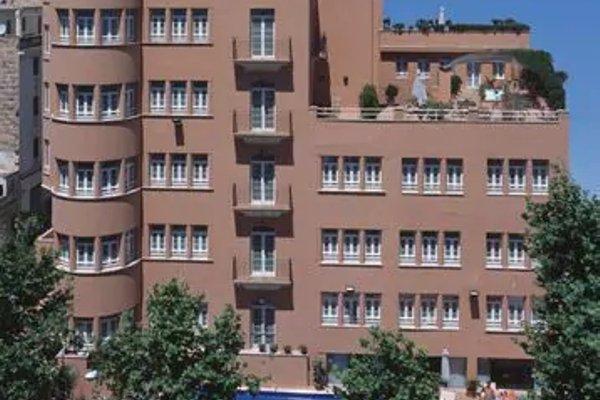 Hotel Armadams - фото 23