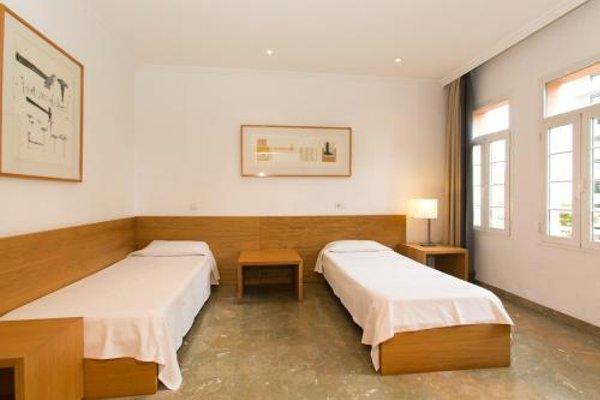 Hotel Armadams - фото 3