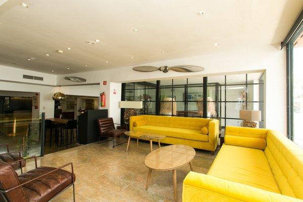 Hotel Armadams - фото 6