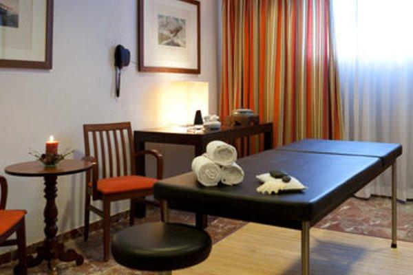 Hotel Armadams - фото 7