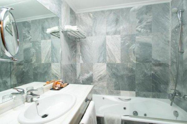Hotel Armadams - фото 8