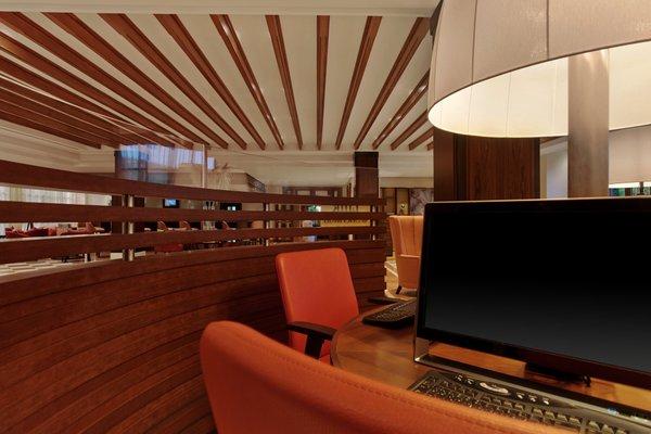 Sheraton Mallorca Arabella Golf Hotel - фото 12