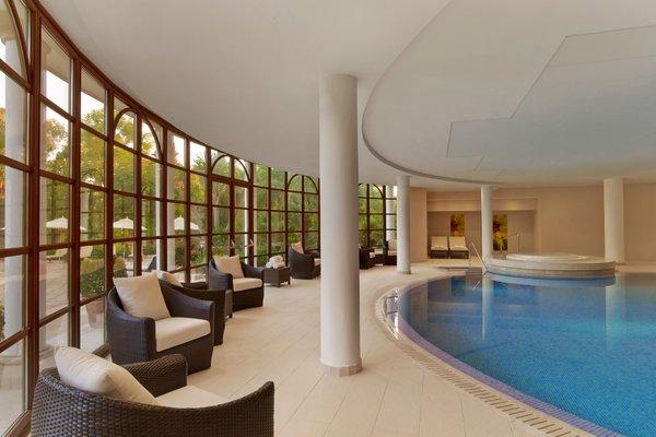 Sheraton Mallorca Arabella Golf Hotel - фото 14
