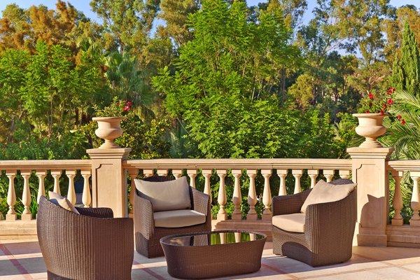Sheraton Mallorca Arabella Golf Hotel - фото 17