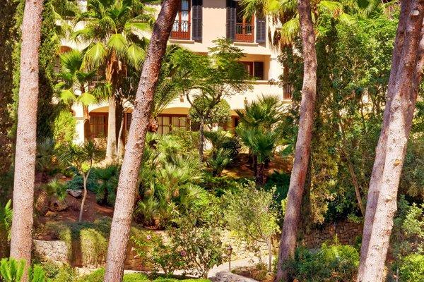 Sheraton Mallorca Arabella Golf Hotel - фото 23