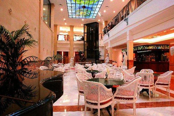 Hotel Continental - фото 17