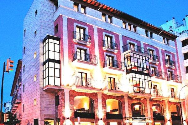 Hotel Continental - фото 22