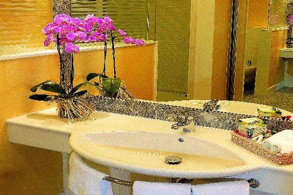 Hotel Continental - фото 9