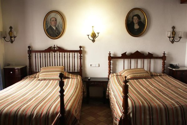 Hotel Dalt Murada - фото 50
