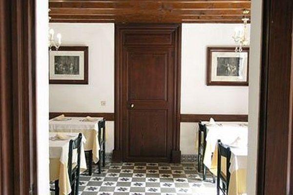 Hotel Dalt Murada - фото 14