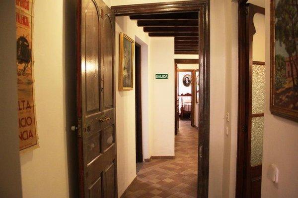 Hotel Dalt Murada - фото 15