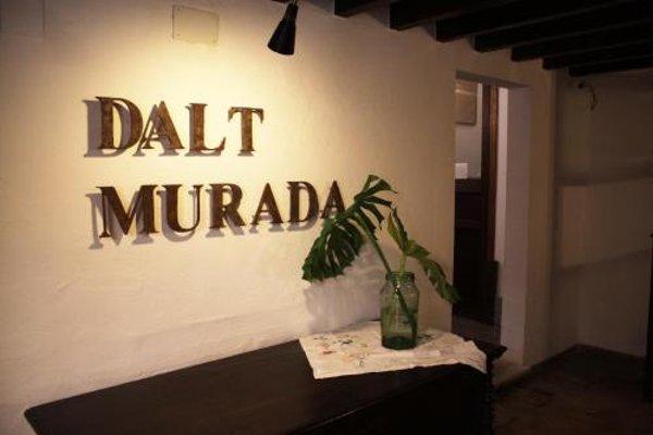 Hotel Dalt Murada - фото 16