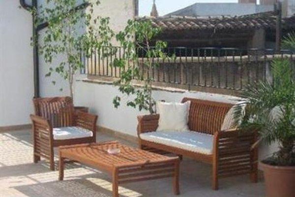 Hotel Dalt Murada - фото 17
