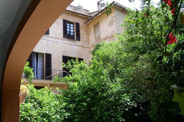 Hotel Dalt Murada - фото 18