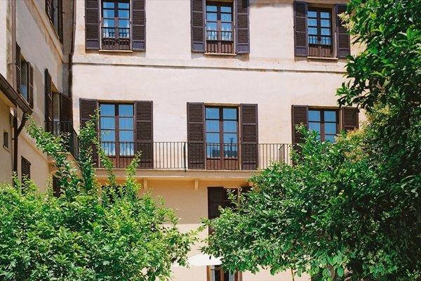 Hotel Dalt Murada - фото 20
