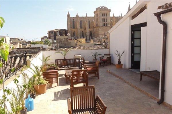 Hotel Dalt Murada - фото 22