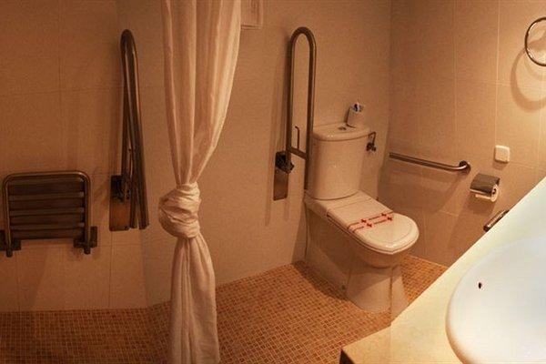 Hotel Abelay - фото 11