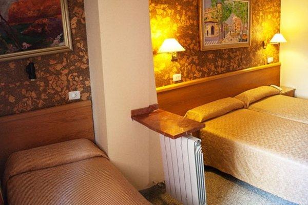Hotel Abelay - фото 14