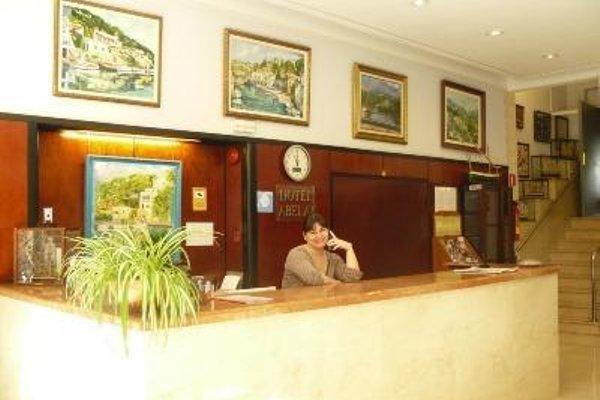 Hotel Abelay - фото 17