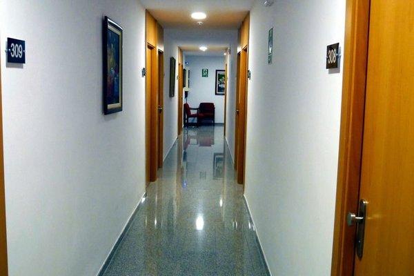 Hotel Abelay - фото 19