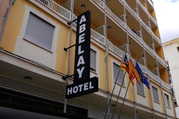 Hotel Abelay - фото 22