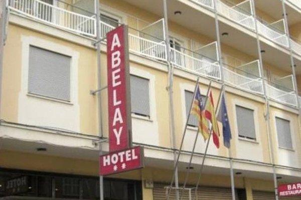 Hotel Abelay - фото 23