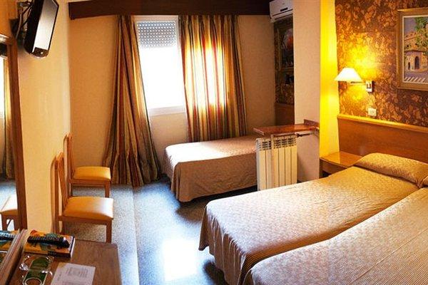 Hotel Abelay - фото 3