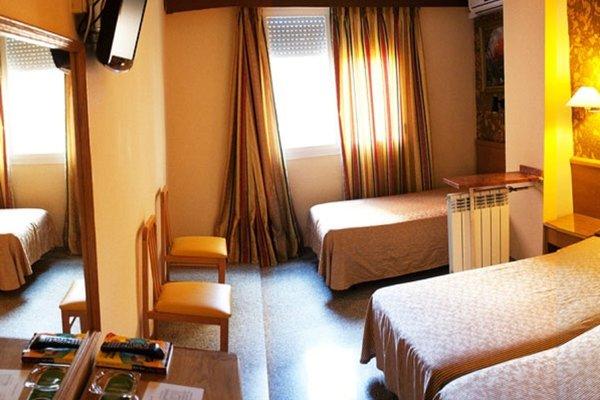Hotel Abelay - фото 4