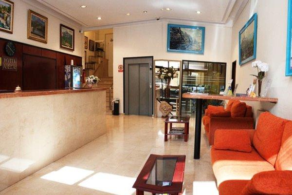 Hotel Abelay - фото 6