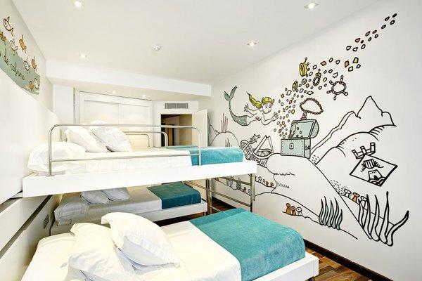 Hotel Costa Azul - фото 50