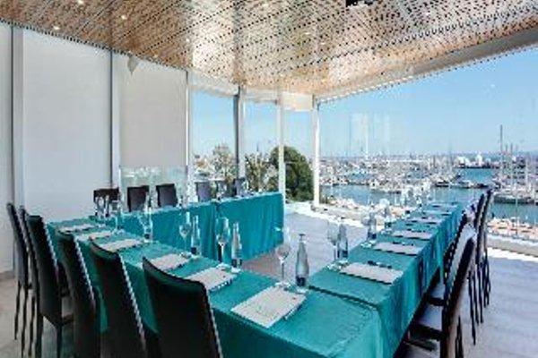 Hotel Costa Azul - фото 12