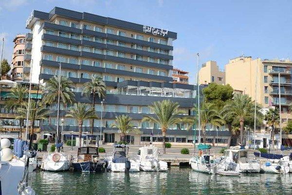 Hotel Costa Azul - фото 22