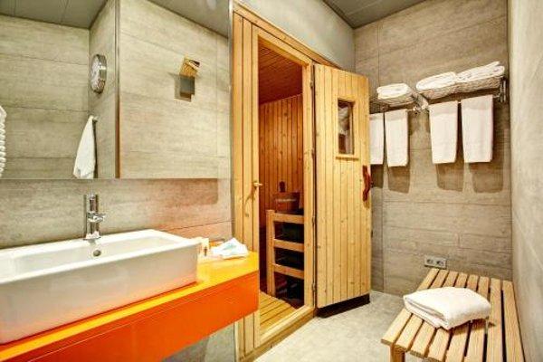 Hotel Costa Azul - фото 6